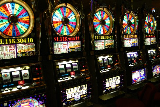 Вулкан Ставка - невероятное место для самых азартных игроков