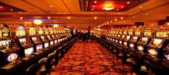 Онлайн казино Вулкан и заработок денег