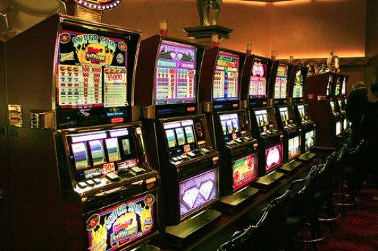 Лучшие азартные игры в клубе Azino