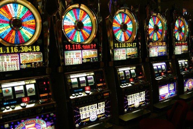 Игры в казино Вулкан доступны всем