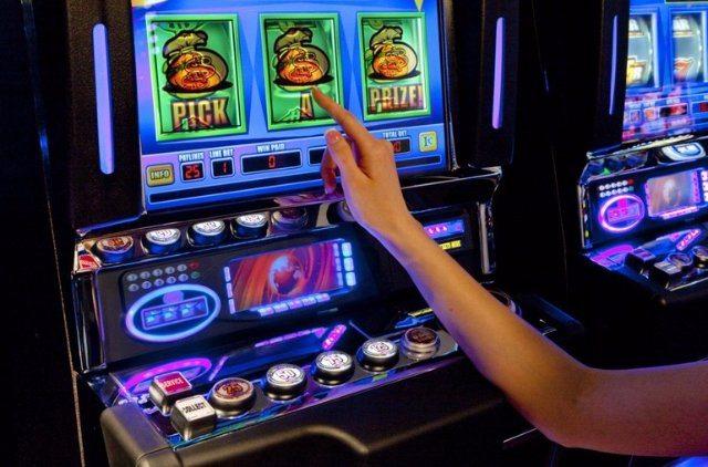 Играйте на деньги в казино Вулкан и побеждайте