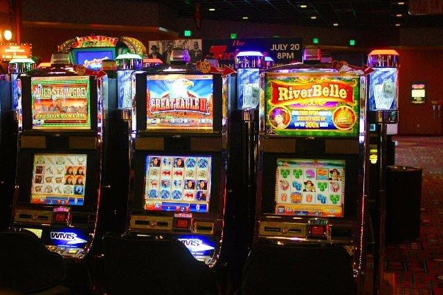 Azino 777 казино с кучей разных игровых автоматов
