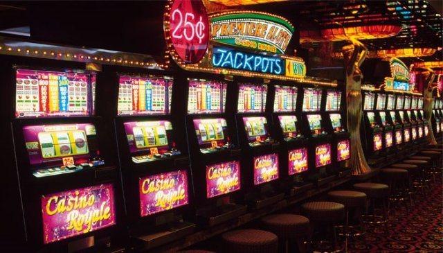 Spin City casino - онлайн автоматы на любой вкус