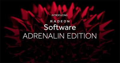 Вышел драйвер Radeon Software Adrenalin Edition 18.7.1